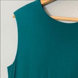 Helmut Lang Dresses - 🌳 Forest spirit🌳Helmut Lang green dress